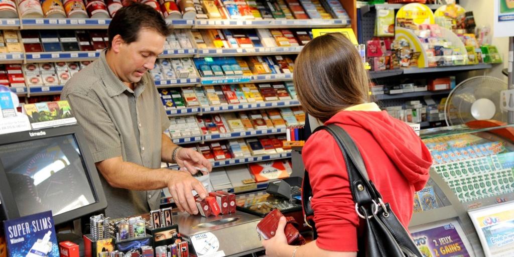 Интернет магазин табачных изделий с доставкой по россии табачной продукции пачки под сигареты купить оптом